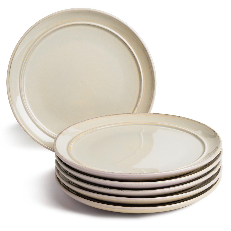 BIA Cordon Bleu Salad Plates - Set of 6 9015G - Set apart 48%  sc 1 st  Plate Dish. & Bia Cordon Bleu Plates. BIA Cordon Bleu Bistro Dinner Plates Set of ...