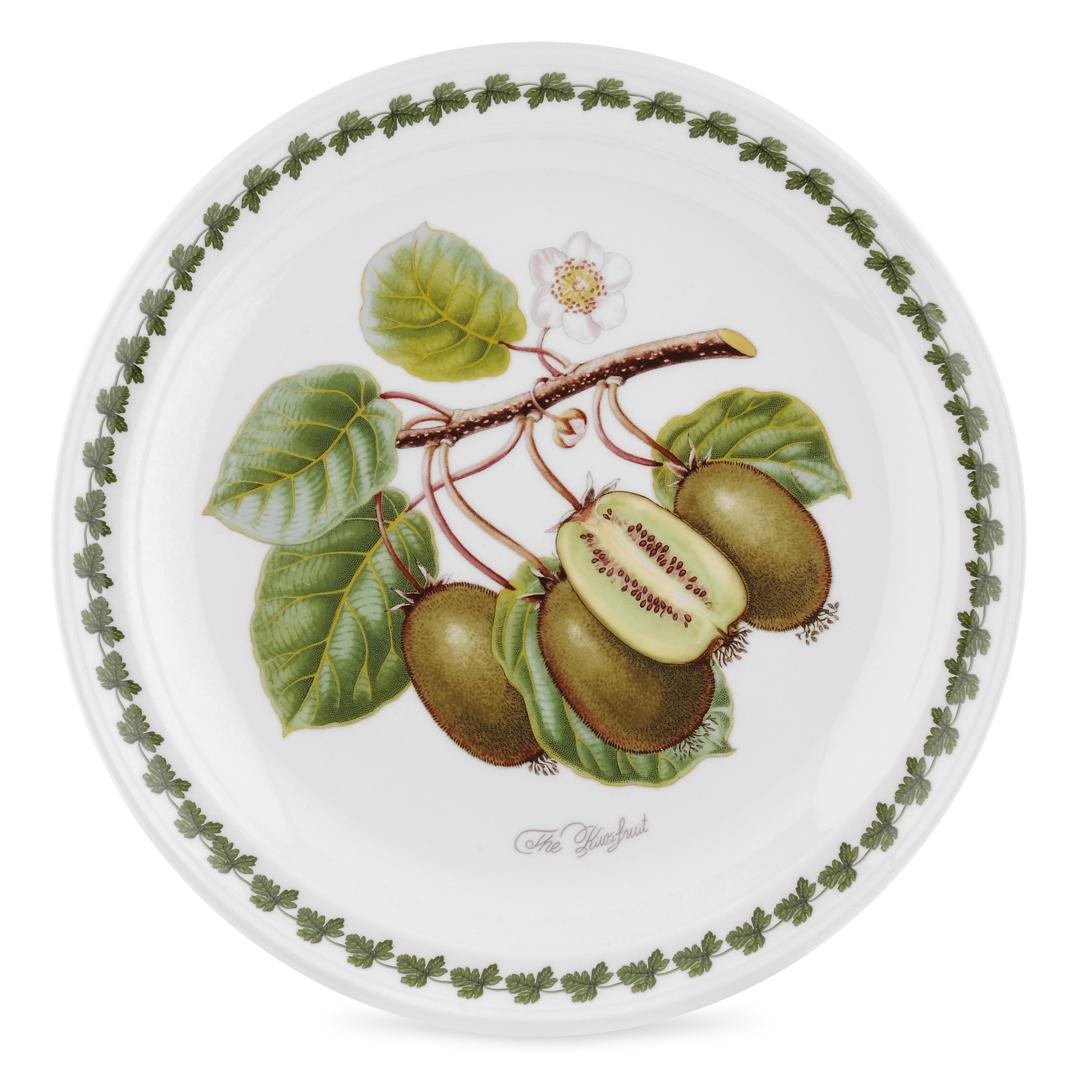 Portmeirion Pomona Dinner Plating Kiwi $31 You Save $7.75  sc 1 st  Plate Dish. & Portmeirion Pomona Dinner Plates. Portmeirion Pomona Dinner Plate ...