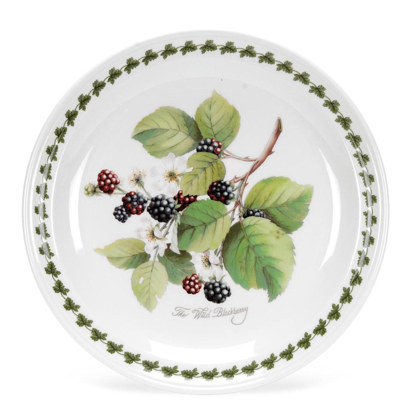Portmeirion Pomona Set of 6 Dinner Plates - Portmeirion USA  sc 1 st  Plate Dish. & Portmeirion Pomona Dinner Plates. Portmeirion Pomona Dinner Plate ...