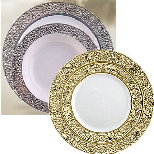 Ornamental Paper Plates For Weddings Submited Images